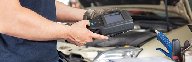 Automotive Diagnostics | Halls Auto Care - Manassas, VA